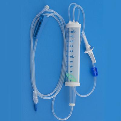Set de Administración Microgoteo 100mL