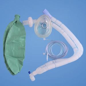 Circuito Jackson : Product categories anestesia