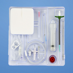 Kit de instalación catéter pleural PleurX™