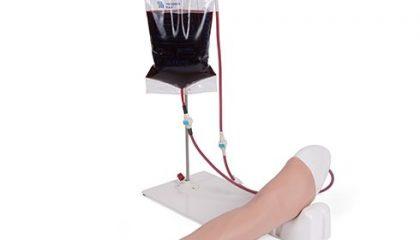 Bag Stand & Advanced  Venous Arm