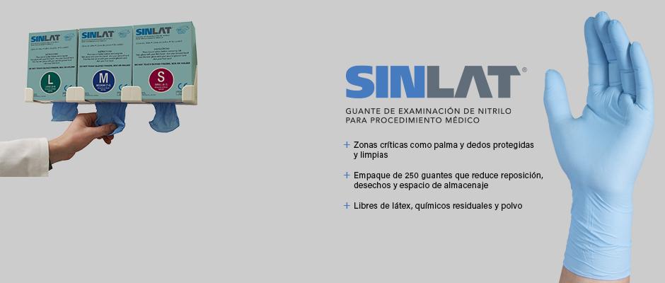 SINLAT – SafeDon