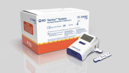 COVID-19 IgG/IgM CGIA Rapid Test Kit